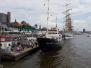 Hamburg - Švédsko 12.5 - 27.6.