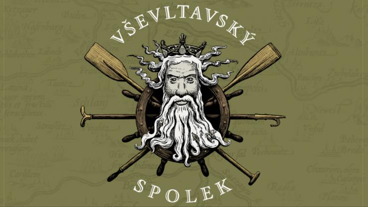 Den Vltavy 18.3.2018