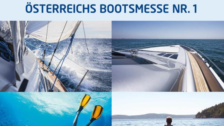 Austrian Boat Show – BOOT TULLN 2018